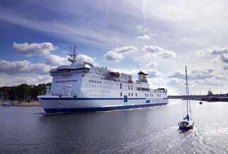 Obtenha as melhores ofertas de ferry
